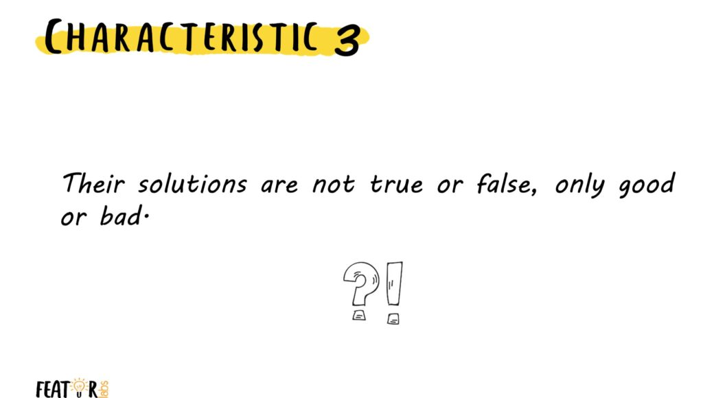 characteristc 3 feature labs business strategy